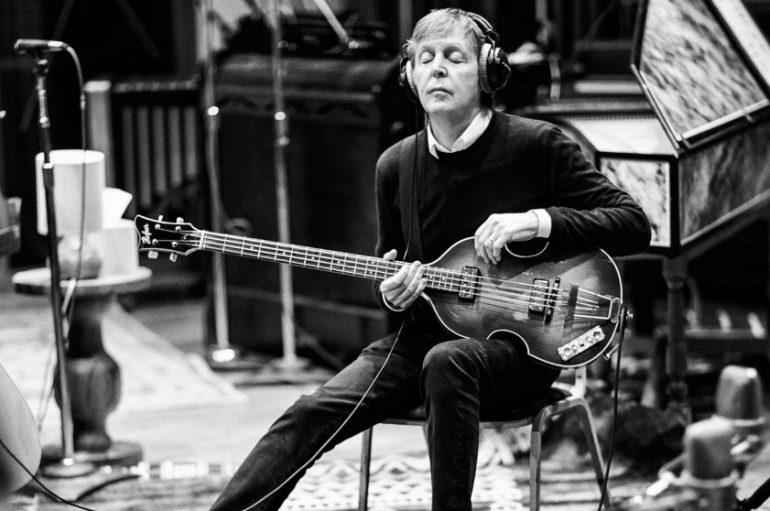 Paul McCartney objavio novi album i najavio YouTube live stream koncerta iz New Yorka!