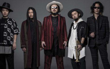 "Japanski jazz band Soil & ""Pimp"" Sessions dolazi u The Garden Brewery"