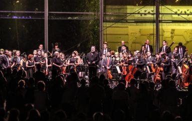 Zagrebačka filharmonija svečano za Dan državnosti!