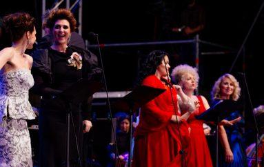 Opera pod zvijezdama ponovno na festivalu Zagreb Classic