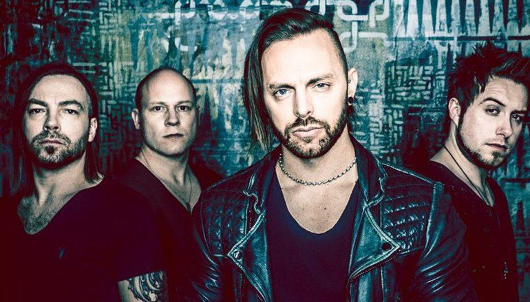 Britanska metal atrakcija Bullet For My Valentine u Zagrebu!