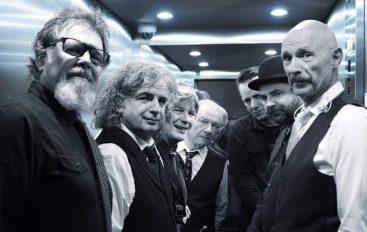King Crimson najavili veliku slavljeničku turneju!