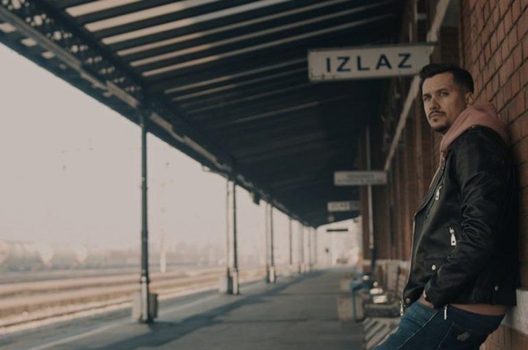Marko Tolja posvetio pjesmu svojoj trudnoj supruzi Ani
