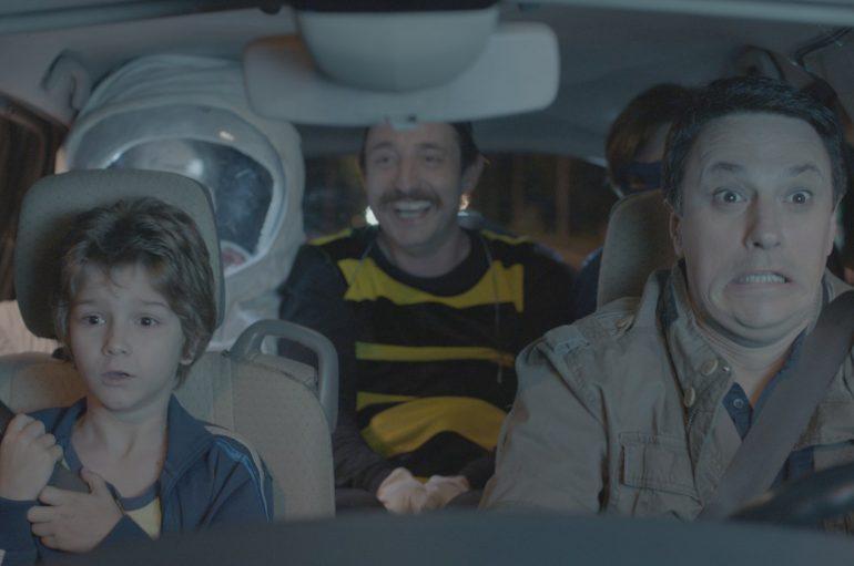 "Popularni Andrija iz serije Andrija&Anđelka u hit komediji ""Taxi Blues"""