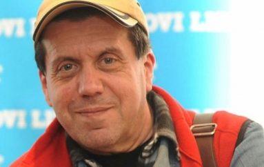 Iznenada preminuo dugogodišnji riječki glazbeni novinar i koncertni promotor Vinko Peršić