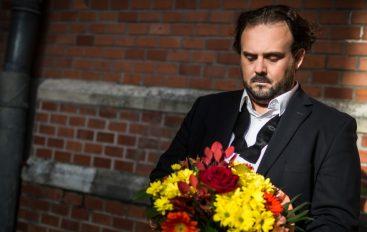 """Mostarski kantautor Dino Šoše predstavlja """"Budi tu"""", emotivnu baladu s istoimenog albuma!"""
