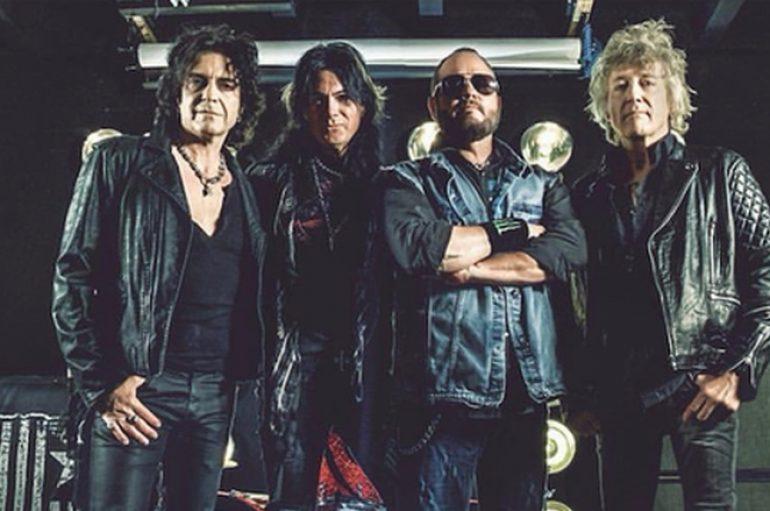 Bivši članovi bendova Ozzyja Osbournea, Alicea Coopera, Judas Priest i Scorpions osnovali supergrupu!