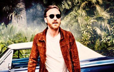 David Guetta predvodi najjači Sea Dance do sada!