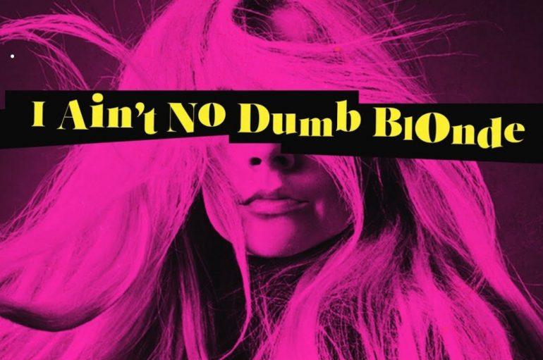 """Avril Lavigne i Nicki Minaj u zajedničkoj pjesmi """"Dumb Blonde"""""""