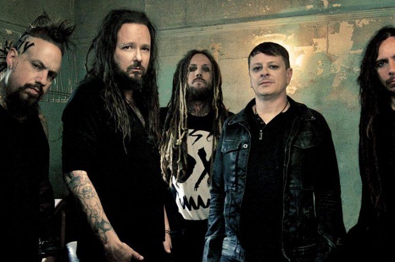 Korn i Alice In Chains zajedno na ljetnoj turneji!