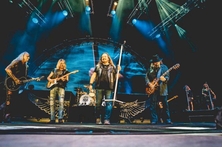 Volite Lynyrd Skynyrd? Uhvatite ih na oproštajnoj turneji na jednom od rijetkih europskih koncerata!