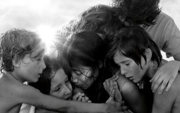 "RECENZIJA: Alfonso Cuarón: ""Roma"" – crno-bijelo remek djelo koje zaslužuje poveliki broj Oscara"
