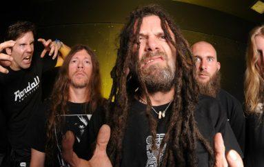 Američki death metalci Six Feet Under po prvi puta u Hrvatskoj