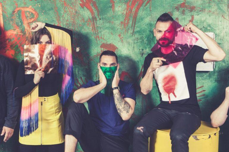 """""""Sve je tišina"""" – nova pjesma i video spot Vatre uoči slavljeničkog koncerta"""