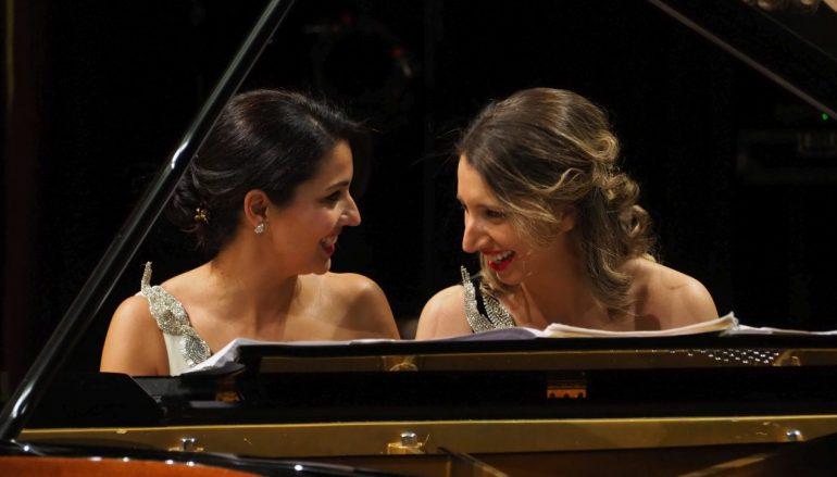 "Fenomenalni turski ženski glazbeni duo ""Blanc & Noir"" stiže u Zagreb!"
