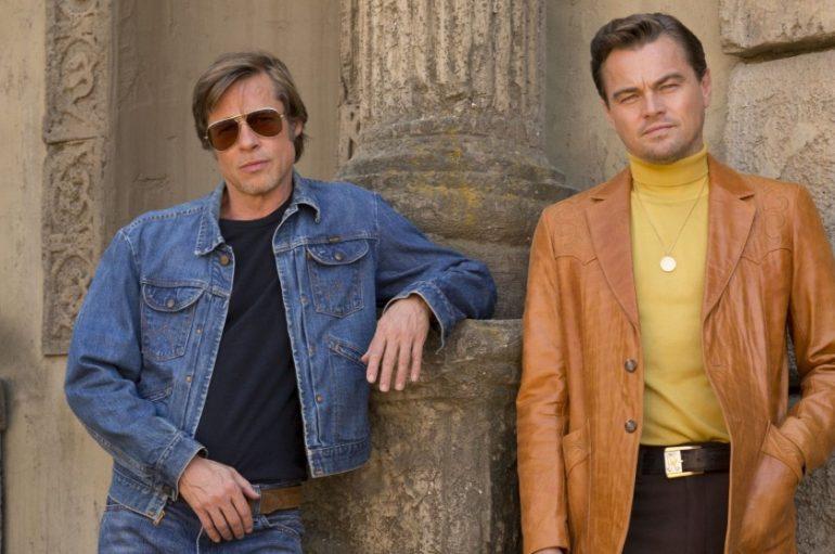 Quentin Tarantino se vraća! Leonardo DiCaprio, Brad Pitt i Margot Robbie u najiščekivanijem filmu godine!