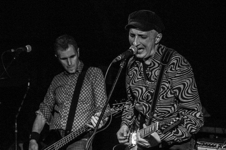 IZVJEŠĆE/FOTO: Retro noise grunge punk rock večer u Močvari uz Thee Melomen i goste