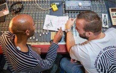 """Jan Kinčl i Regis Kattie predstavili novo izdanje """"Two Sides of Blue Funk"""""""