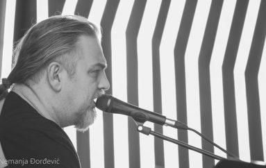 Nikola Vranjković najavio ekskluzivni koncert u Saxu!