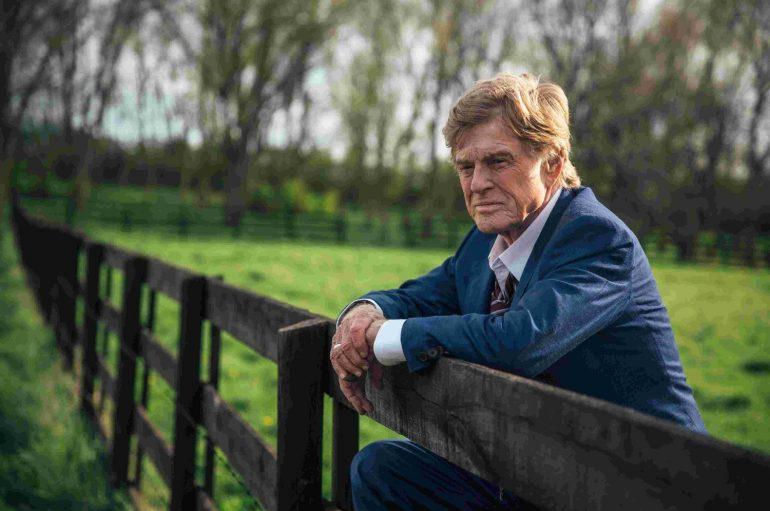 Posljednji film velikog Roberta Redforda stiže u kina