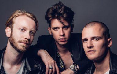 Singlom 'Nestajem' sarajevski bend The Last Location najavljuje izlazak novog albuma!