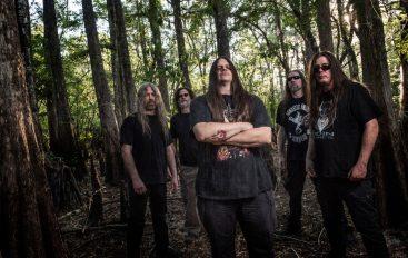 Death metal prvaci Cannibal Corpse u Boogaloou