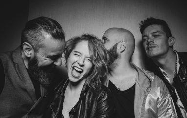 Novo rock ime koje morate poslušati! Beogradski bend Kika objavio prvi singl i album!
