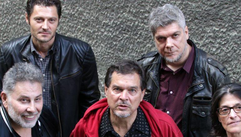 """PREMIJERA: Legendarna beogradska rock grupa Zvuk ulice predstavlja spot za pjesmu """"Ponovo u Beogradu '18."""""""