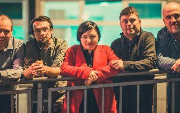 """""""Urodile žute kruške"""", singl kojim Afion najavljuju dva jedinstvena koncerta u Saxu"""