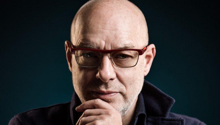 "Brian Eno dobio čast skladati glazbu za Netflixovu seriju ""Top Boy"""