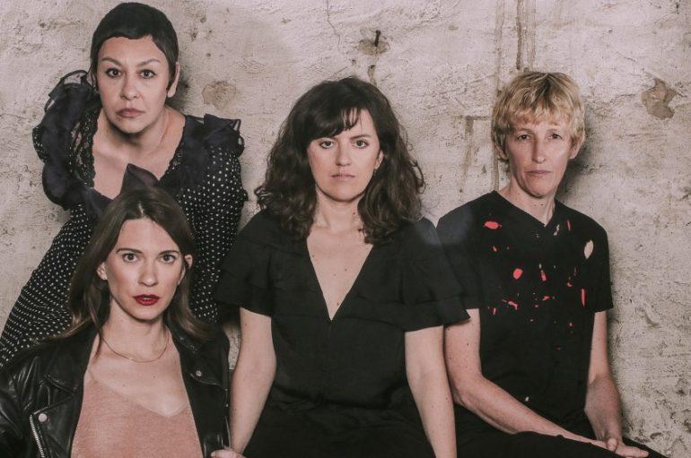 """Femme nouvelle – novi ženski glazbeni projekt/pokret najavljen singlom """"Trnoružica"""" Maje Posavec"""