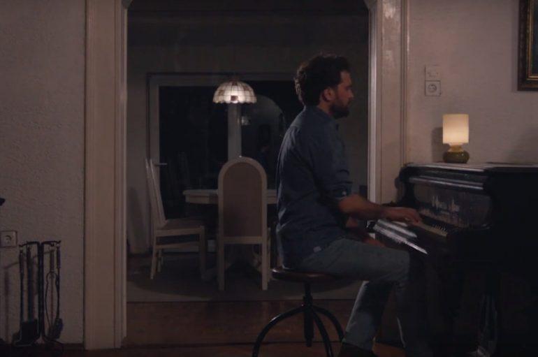 """Ovakav vokal rijetko čujete! Talentirani kantautor Hoodooleen u pjesmi """"I Found"""""""