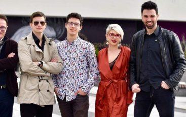 Jeste čuli za sarajevski bend Sunday Stories? Čut ćete i to ne nužno nedjeljom!
