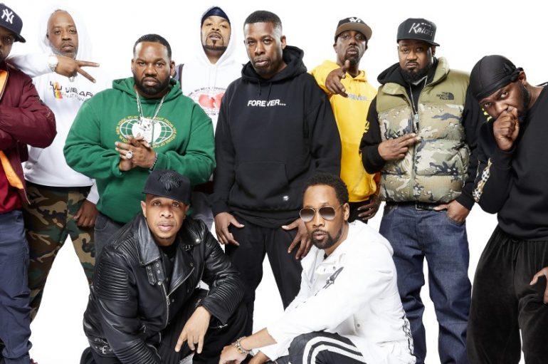 Hip-hop velikani Wu-Tang Clan dolaze na Sea Star Festival u Umag