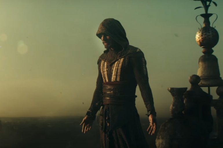 Film prema popularnoj igri Assassin's Creed stiže u kina