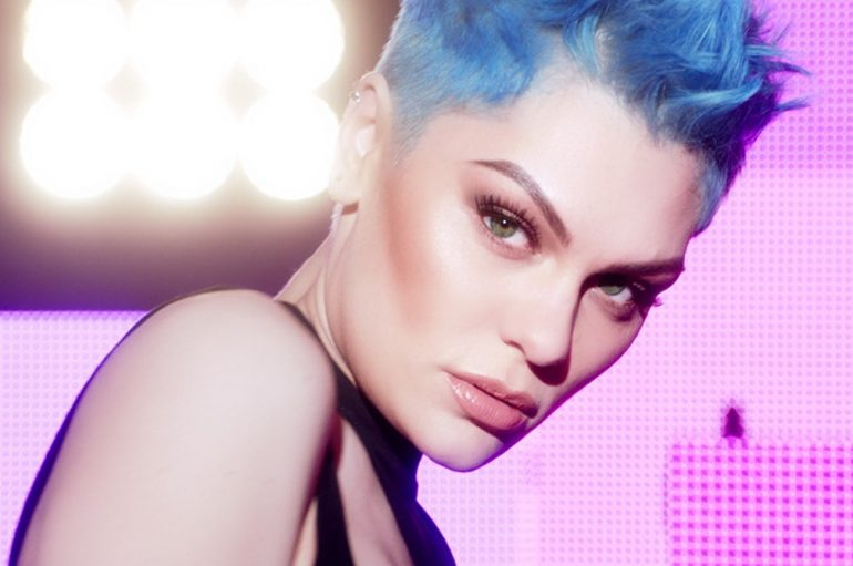 "Poslušajte Jessie J u modernoj obradi legendarne pjesme ""Can't Take My Eyes Off You"""