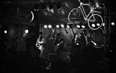 "Tom & the Twisters objavili drugi singl s drugog albuma ""Aroma Swing"""