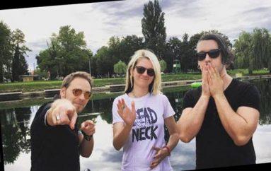 "Karlovački alter-rock metalci EoT objavili album prvijenac ""Defibrilacija"""