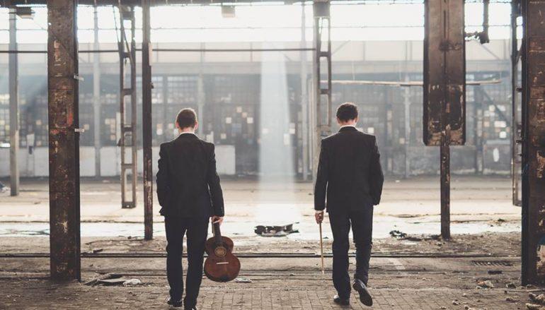 """Bow vs Plectrum i u 2017. godini sviraju preko """"bare"""" i najavljuju dva nova projekta"""