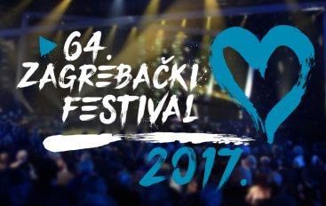 U prodaji dvostruki album 64. Zagrebačkog festivala
