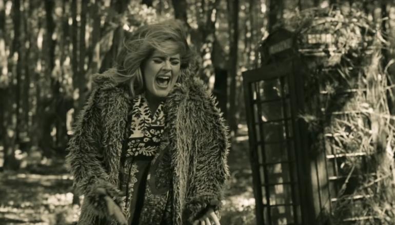 Adele se priključila popisu onih koji će nastupiti na dodjeli Grammy nagrada