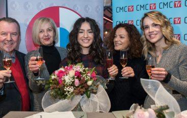 Mlada i talentirana Antonela Doko potpisala ekskluzivni ugovor s Croatia Recordsom