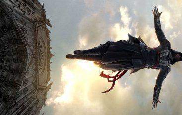 RECENZIJA: Je li Assassin's Creed ispunio očekivanja?