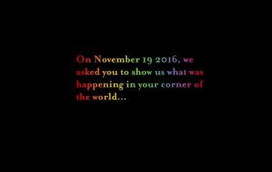 """Coldplay s fanovima napravili novi video za pjesmu """"Amazing Day"""""""