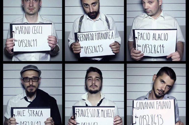 """Novi zvuk i novi album """"All In"""" Splićana iz benda Justin's Johnson"""