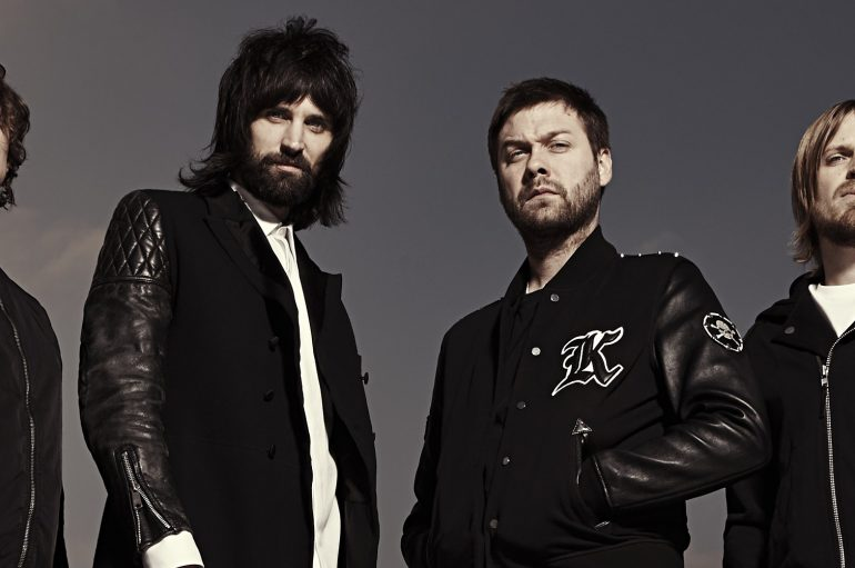 "RECENZIJA: Kasabian na ""For Crying Out Loud"" nastavili s isprobanom i obožavanom formulom"