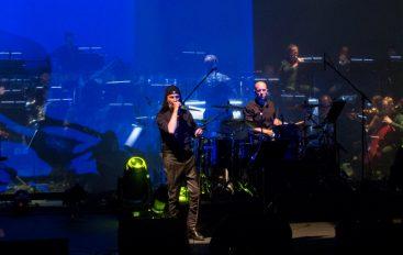 """Laibach s programom """"Naše pjesme, vaši snovi"""" 9. svibnja u Lisinskom"""