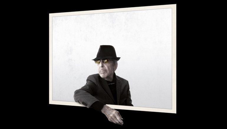"""Leonard Cohen: """"Kanye West nije Picasso. Kanye West nije Edison. Ja sam Kanye West Kanyeja Westa""""!"""