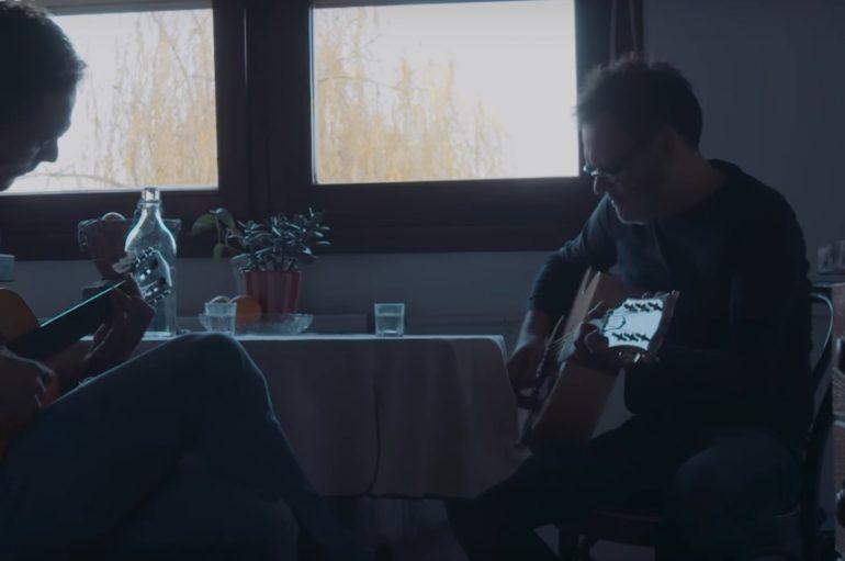 "Članovi Letećeg odreda predstavili novi singl ""Nižem dan"""