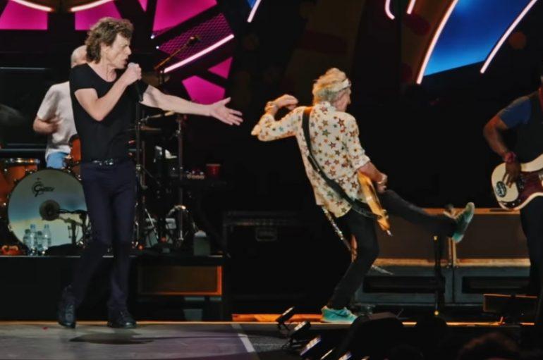 """RECENZIJA: The Rolling Stones – """"Blue & Lonesome"""" – dobrodošli kući!"""